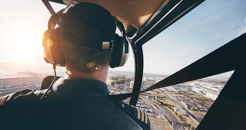 Pilot communication