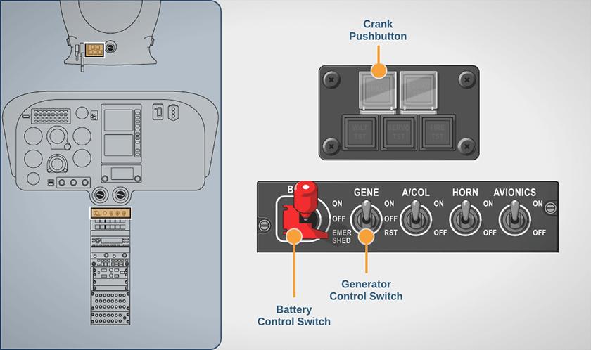 Airbus h130 training