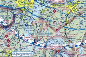 AeroNav Charts