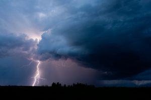 Aviation weather theory