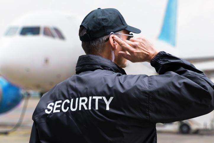 Corporate Aviation Security