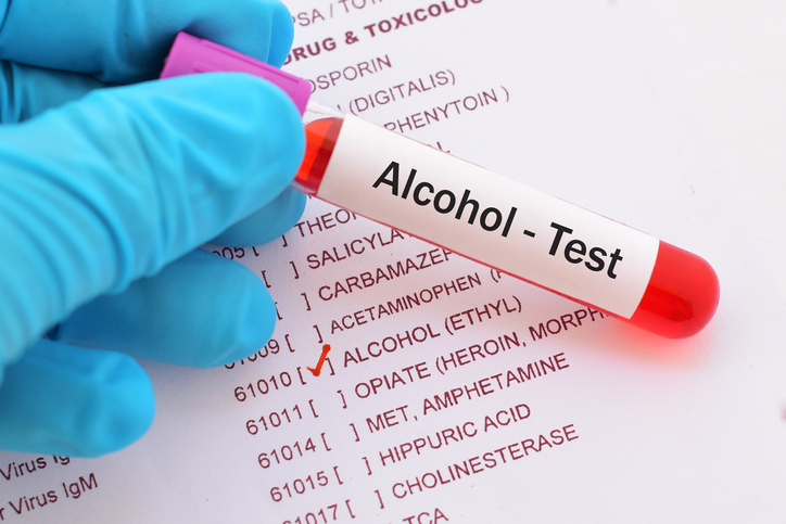 Drug and alcohol training