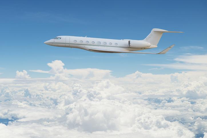 High Altitude Weather and Aerodynamics