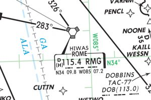 Jeppesen Chart Training