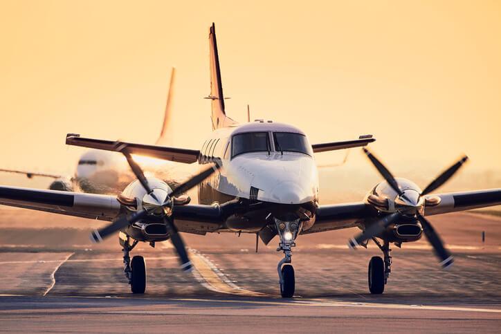 Airplane recurrent training