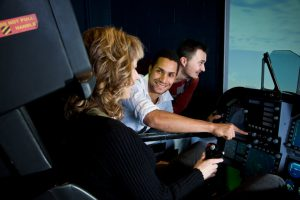 Online Pilot Training