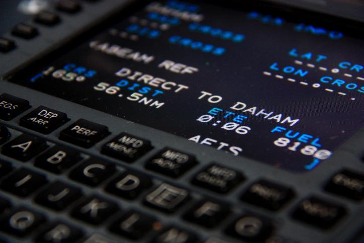 Performance-Based Navigation (PBN) Training