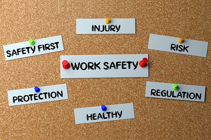 Safety management systems (sms)