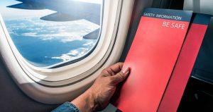 Passenger Briefing