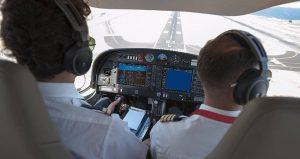 Sterile Cockpit Rules