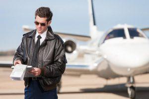 IFR Flight Plan