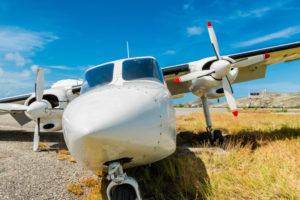 Pilot Training CRM ADM