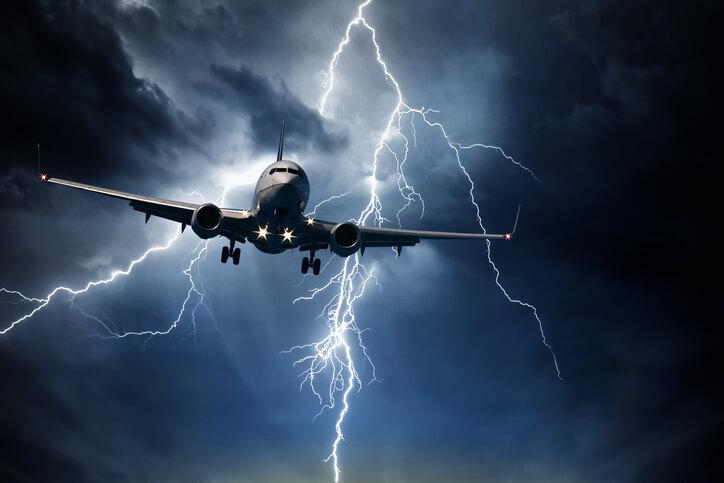 Aviation weather 2