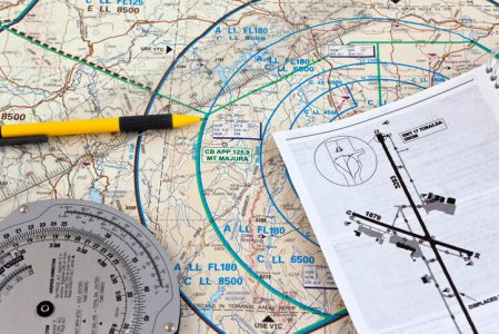 Aviation Sectional Charts
