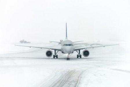 Aviation Weather Boundary Lights