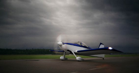 Aviation Weather - Thunderstorms