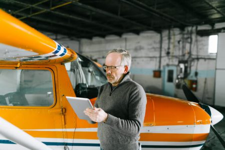 Flight Planning Apps