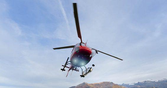 Medical Air Ambulance