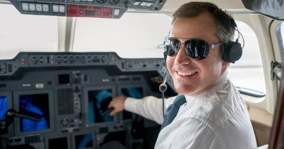 Online Pilot Training - Crew Resource Management
