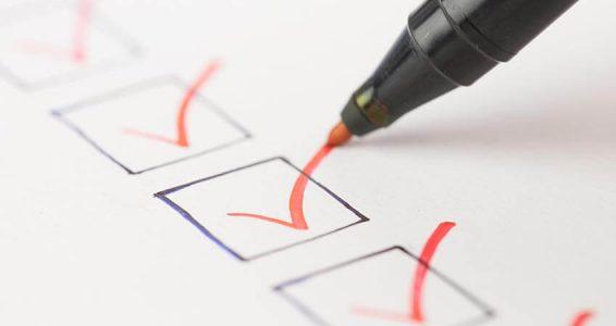 Online Pilot Training - Preflight Checklist
