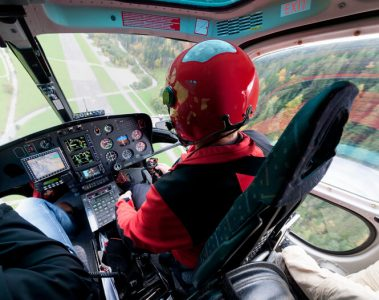 Pilot Recurrent Training