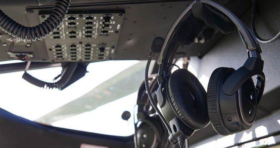 Pilot Speak