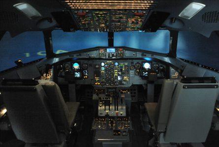 Pilot Training IPAD
