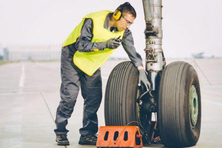 Tire Preservation